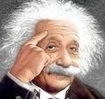Einstein .